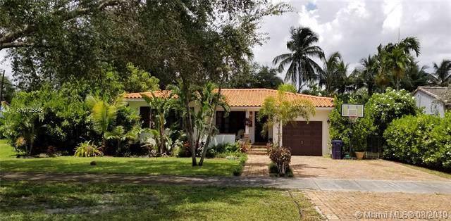 168 South Dr, Miami Springs, FL 33166 (MLS #A10725846) :: Carole Smith Real Estate Team