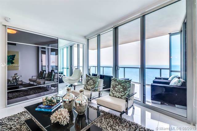 17121 Collins Ave #3206, Sunny Isles Beach, FL 33160 (MLS #A10725864) :: Grove Properties