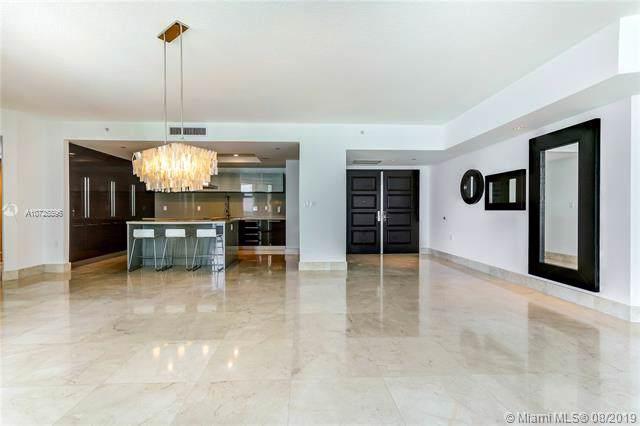 150 Sunny Isles Blvd 1-UPH1, Sunny Isles Beach, FL 33160 (MLS #A10725896) :: Green Realty Properties
