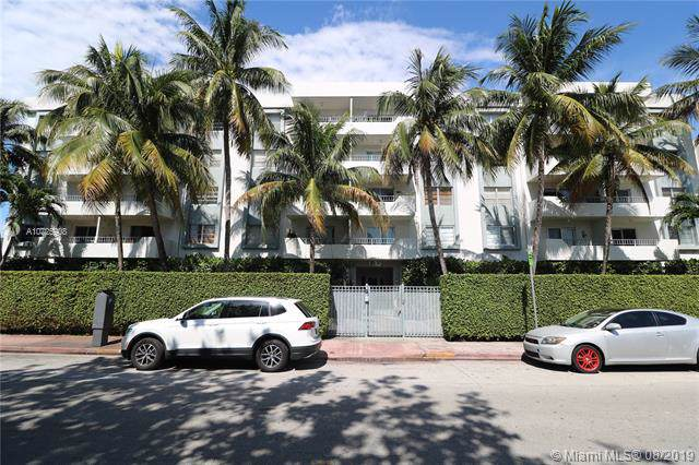 1610 Lenox Ave #202, Miami Beach, FL 33139 (MLS #A10725908) :: Castelli Real Estate Services