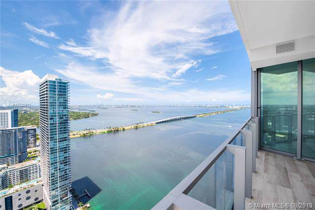 2900 NE 7th Ave #4301, Miami, FL 33137 (MLS #A10725911) :: ONE Sotheby's International Realty