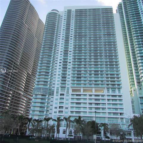 1800 N Bayshore Dr #3514, Miami, FL 33132 (MLS #A10725918) :: The TopBrickellRealtor.com Group