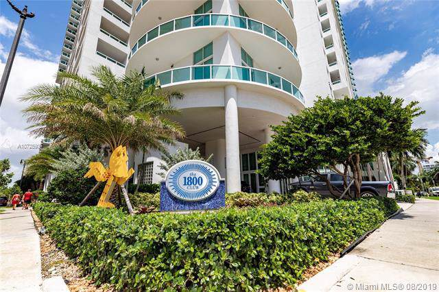 1800 N Bayshore Dr #4010, Miami, FL 33132 (MLS #A10725936) :: The Erice Group