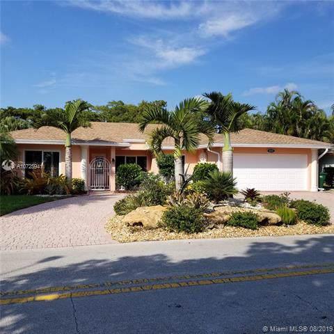 4605 Bayberry Ln, Tamarac, FL 33319 (MLS #A10725941) :: Carole Smith Real Estate Team