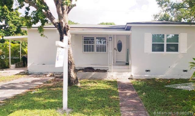 1861 NE 158th St, North Miami Beach, FL 33162 (MLS #A10725943) :: The Riley Smith Group