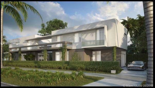3582 SW 23 #3582, Miami, FL 33145 (MLS #A10725966) :: Prestige Realty Group