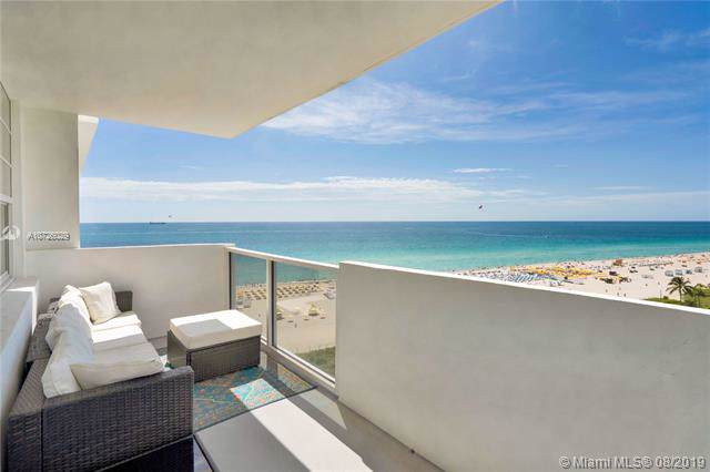 100 Lincoln Rd #1246, Miami Beach, FL 33139 (MLS #A10726029) :: The Paiz Group