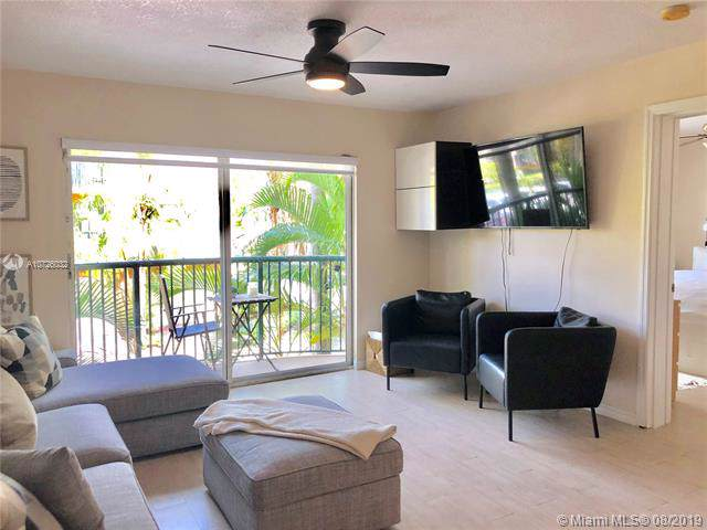 2039 SE 10th Ave #503, Fort Lauderdale, FL 33316 (MLS #A10726032) :: The Kurz Team