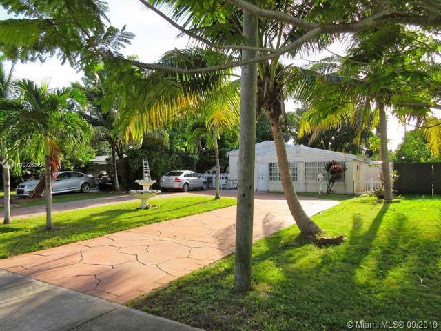 17060 NE 18th Ave, North Miami Beach, FL 33162 (MLS #A10726049) :: The Riley Smith Group
