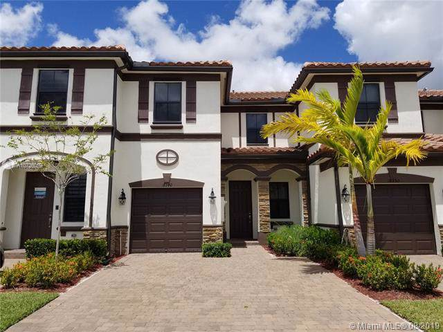 18340 NW 91 Ct, Miami, FL 33018 (MLS #A10726059) :: The Erice Group