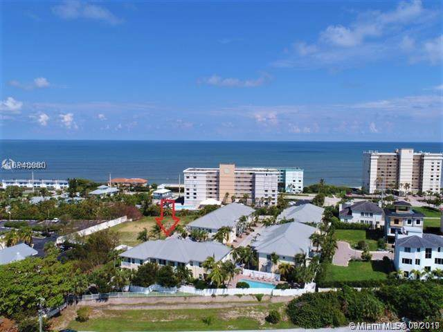 475 Ocean Ridge Way #475, Juno Beach, FL 33408 (MLS #A10726080) :: Green Realty Properties