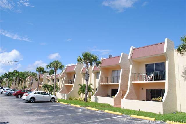 13903 SW 90th Ave E114, Miami, FL 33176 (MLS #A10726086) :: The Erice Group