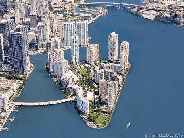 888 Brickell Key Dr #2910, Miami, FL 33131 (MLS #A10726124) :: The TopBrickellRealtor.com Group