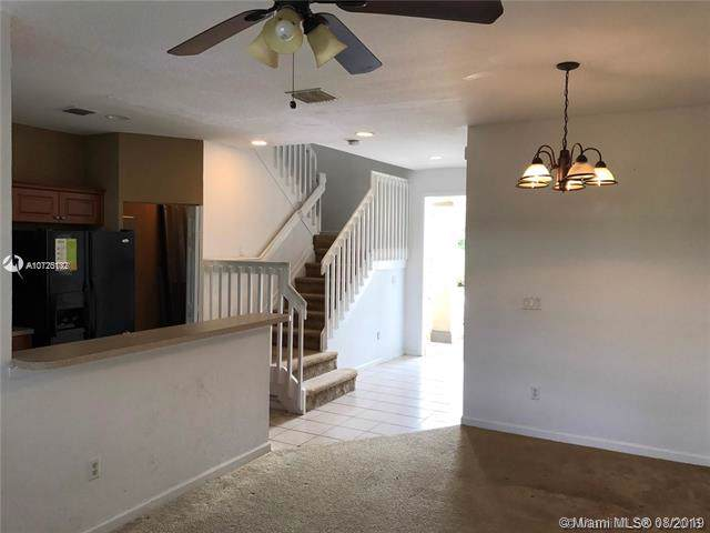 1203 Abaco Ln #1203, Riviera Beach, FL 33404 (MLS #A10726132) :: Ray De Leon with One Sotheby's International Realty