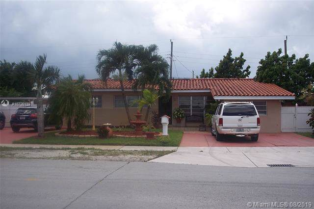 784 W 53rd Ter, Hialeah, FL 33012 (MLS #A10726139) :: The Jack Coden Group