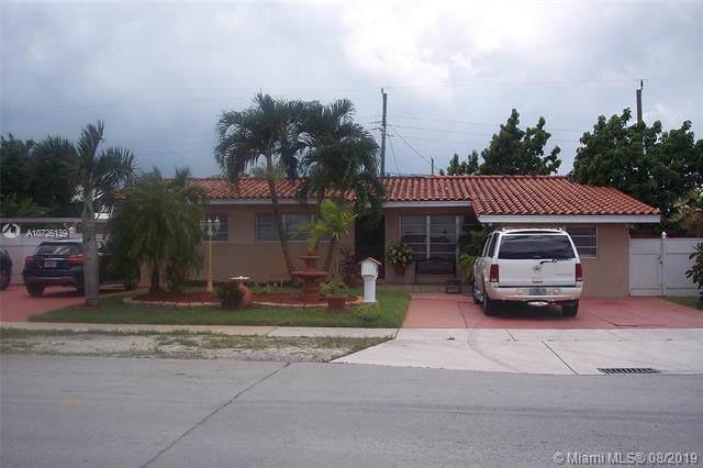 784 W 53rd Ter, Hialeah, FL 33012 (MLS #A10726139) :: The Paiz Group
