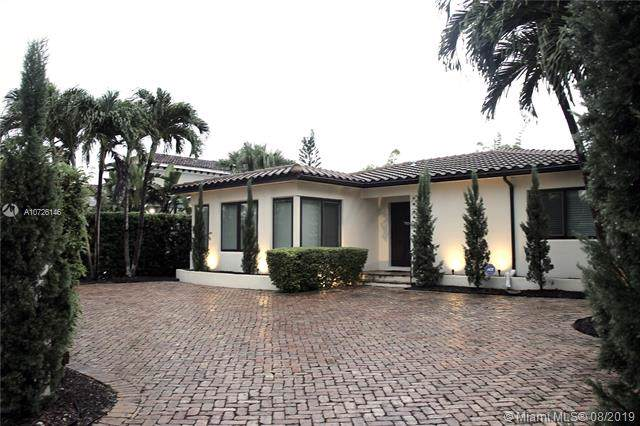 1347 Madison St, Hollywood, FL 33019 (MLS #A10726146) :: RE/MAX Presidential Real Estate Group