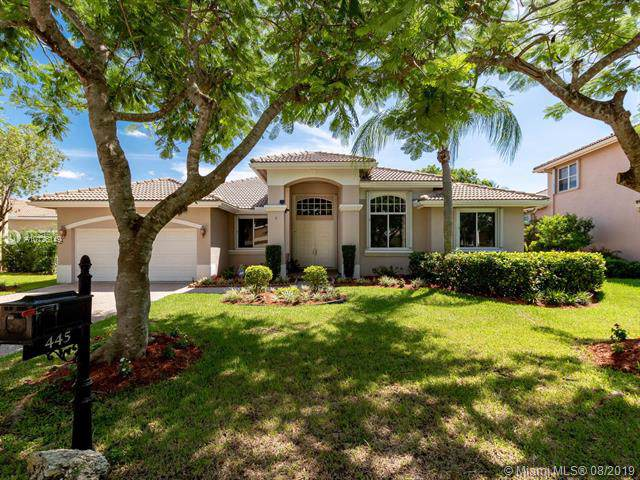 Coral Springs, FL 33071 :: United Realty Group
