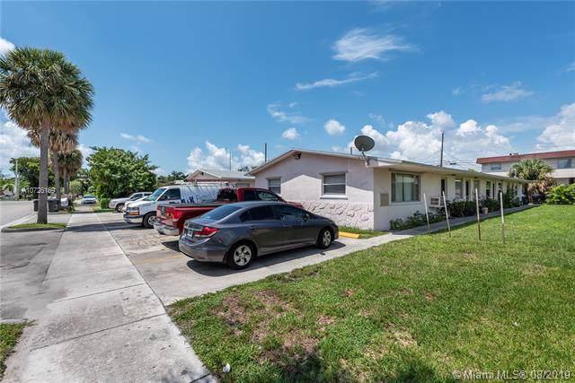 North Miami Beach, FL 33162 :: The Riley Smith Group