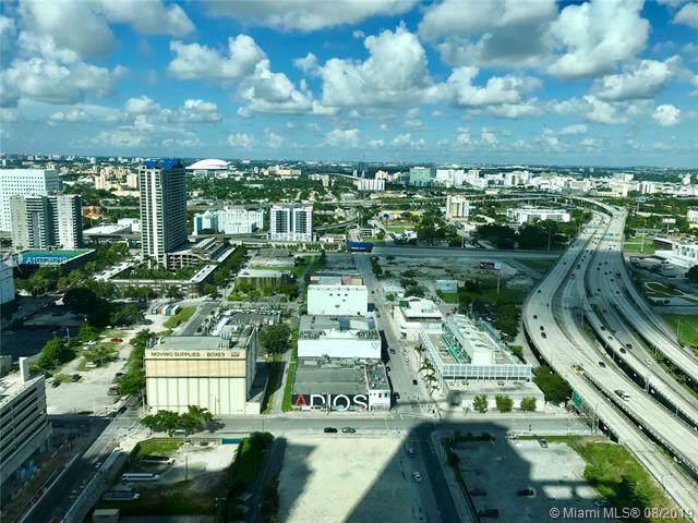1040 Biscayne Blvd #3007, Miami, FL 33132 (MLS #A10726219) :: The TopBrickellRealtor.com Group