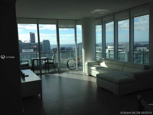92 SW 3rd St #4005, Miami, FL 33130 (MLS #A10726290) :: The TopBrickellRealtor.com Group