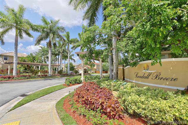 12472 SW 126th Ave, Miami, FL 33186 (MLS #A10726331) :: The Riley Smith Group