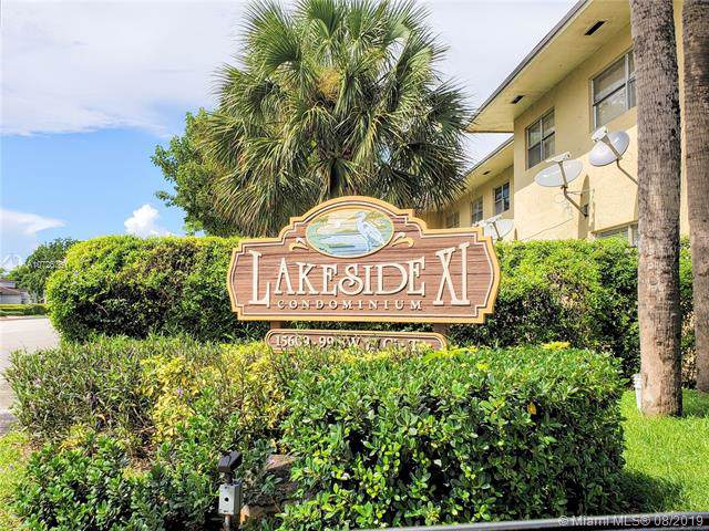 15659 SW 73rd Cir Ter 5-4, Miami, FL 33193 (MLS #A10726361) :: The TopBrickellRealtor.com Group