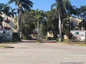 14935 SW 104 ST 5-106, Miami, FL 33196 (MLS #A10726425) :: The Paiz Group