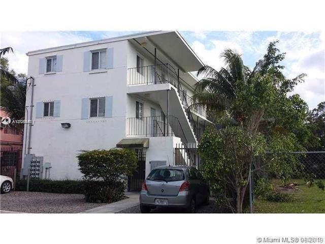 3680 Oak Ave #4, Miami, FL 33133 (MLS #A10726446) :: Berkshire Hathaway HomeServices EWM Realty