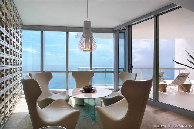 17121 Collins Ave 3804/3805, Sunny Isles Beach, FL 33160 (MLS #A10726447) :: Grove Properties