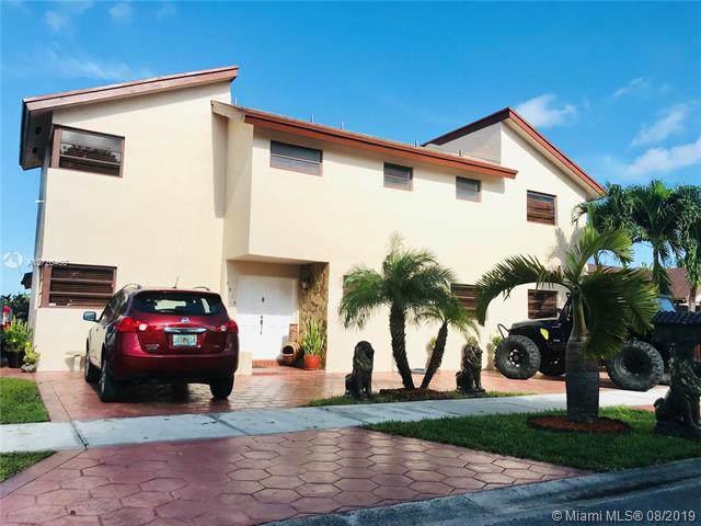 9013 SW 6th St, Miami, FL 33174 (MLS #A10726465) :: Prestige Realty Group