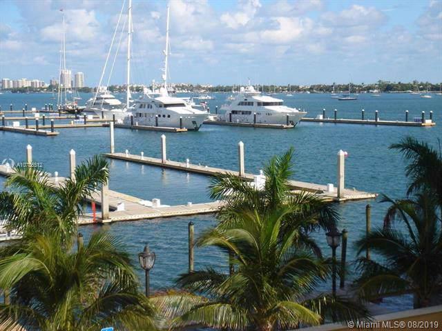 3920 N Flagler Drive #301, West Palm Beach, FL 33407 (MLS #A10726512) :: Castelli Real Estate Services
