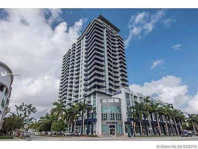 275 NE 18th St #604, Miami, FL 33132 (MLS #A10726533) :: The Erice Group
