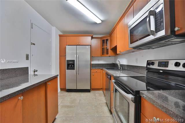 1800 Sans Souci Blvd #103, North Miami, FL 33181 (MLS #A10726552) :: The Riley Smith Group