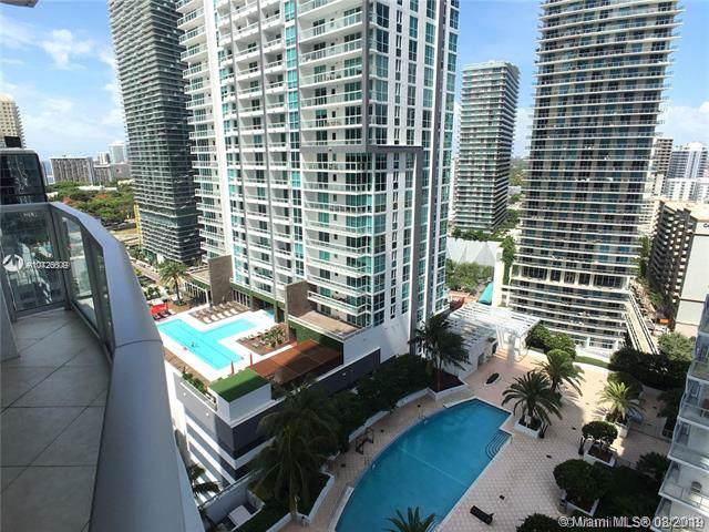 Miami, FL 33131 :: The Edge Group at Keller Williams