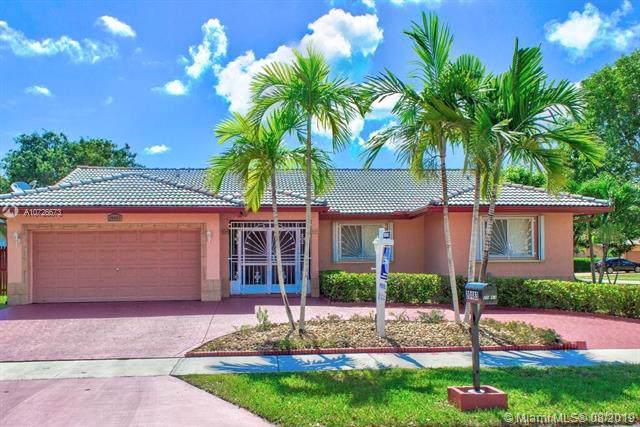 20483 SW 132nd Ave, Miami, FL 33177 (MLS #A10726673) :: Laurie Finkelstein Reader Team