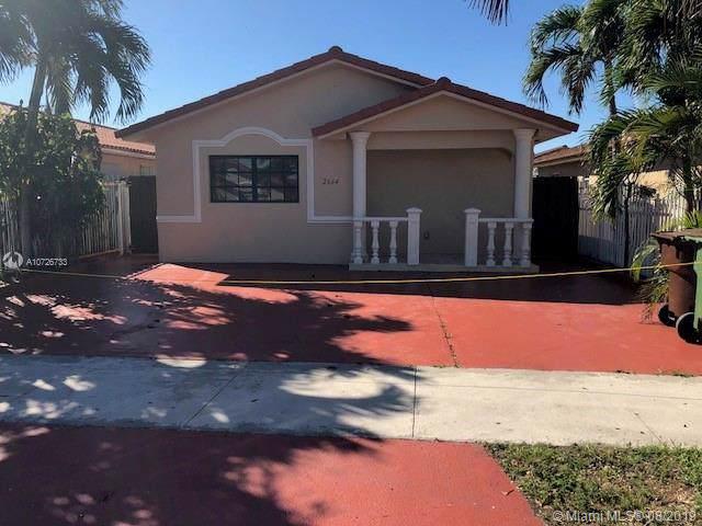 Hialeah, FL 33016 :: United Realty Group