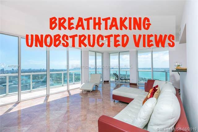 6365 Collins Ave #4107, Miami Beach, FL 33141 (MLS #A10726759) :: Berkshire Hathaway HomeServices EWM Realty