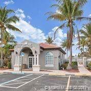 2825 SW 129th Ave #2825, Miramar, FL 33027 (MLS #A10726765) :: Carole Smith Real Estate Team