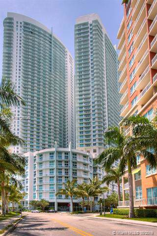 1900 N Bayshore Dr #1517, Miami, FL 33132 (MLS #A10726790) :: The Jack Coden Group