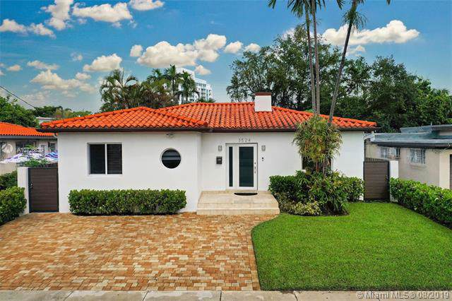 3524 SW 3rd Ave, Miami, FL 33145 (MLS #A10726829) :: Ray De Leon with One Sotheby's International Realty