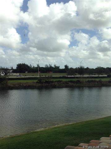 4053 Cascada Cir #4053, Cooper City, FL 33024 (MLS #A10726849) :: RE/MAX Presidential Real Estate Group