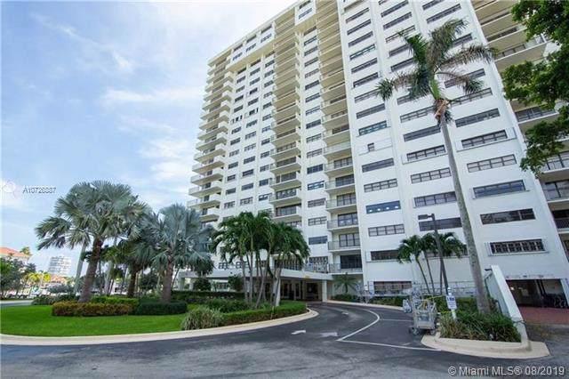 3200 S Port Royale Dr N #204, Fort Lauderdale, FL 33308 (MLS #A10726887) :: GK Realty Group LLC