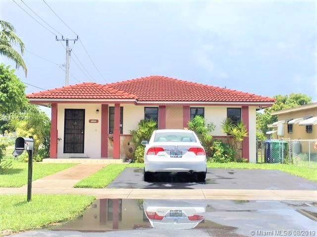 7295 NW 3 STREET, Miami, FL 33126 (MLS #A10726897) :: Prestige Realty Group