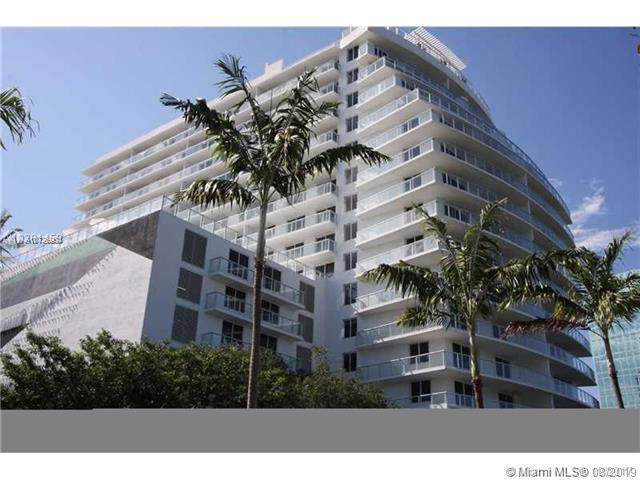 4250 Biscayne Blvd #1018, Miami, FL 33137 (MLS #A10726904) :: Grove Properties