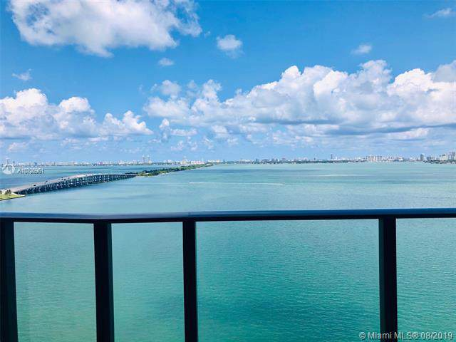 3131 NE 7 AVE #3005, Miami, FL 33137 (MLS #A10726961) :: The Adrian Foley Group