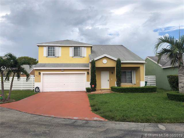 14457 SW 138th Pl, Miami, FL 33186 (MLS #A10726973) :: Berkshire Hathaway HomeServices EWM Realty