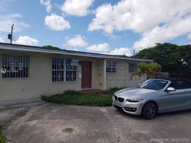 11425 Quail Roost Dr, Miami, FL 33157 (MLS #A10726974) :: Laurie Finkelstein Reader Team