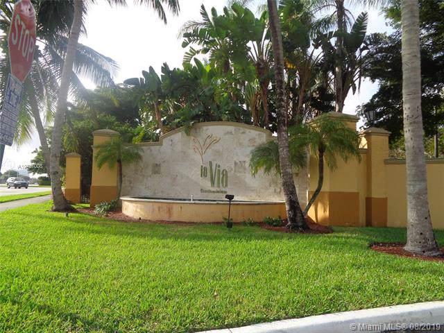 9645 NW 1st Ct 1-305, Pembroke Pines, FL 33024 (MLS #A10727008) :: Laurie Finkelstein Reader Team