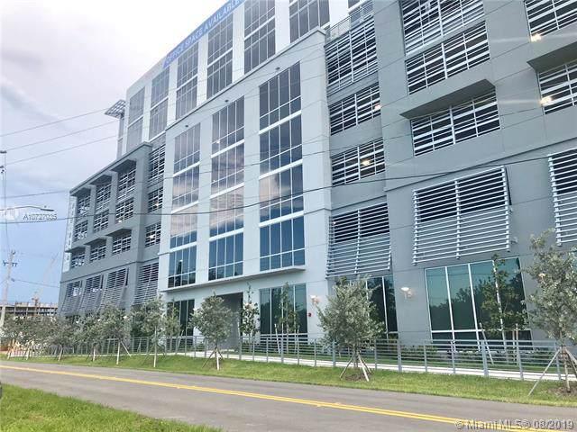 800 NE 4th St 816B, Hallandale, FL 33009 (MLS #A10727035) :: Ray De Leon with One Sotheby's International Realty